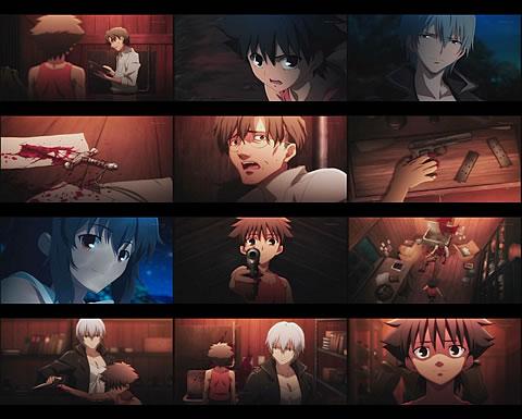Fate/Zero18-6