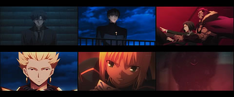 Fate/Zero23-1