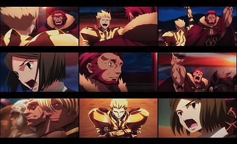 Fate/Zero23-2
