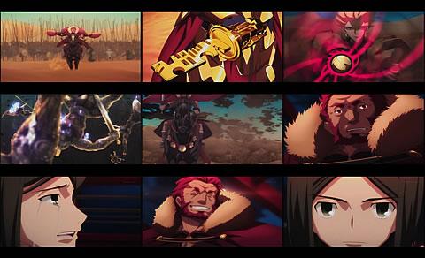 Fate/Zero23-5