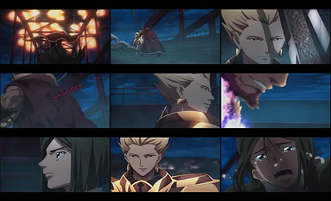 Fate/Zero23-6