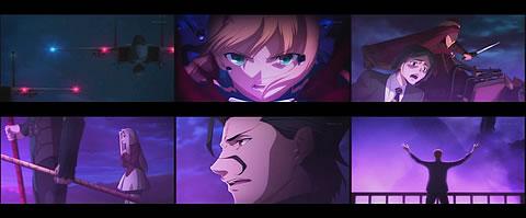 Fate/Zero14-1