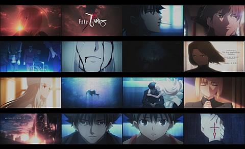 Fate/Zero14-2