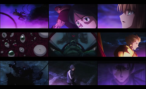Fate/Zero14-4