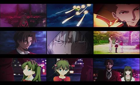 Fate/Zero14-5