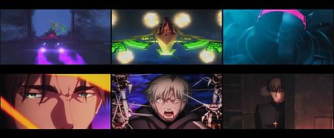 Fate/Zero14-6