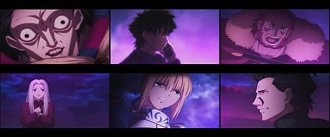 Fate/Zero14-8