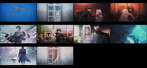 Fate/Zero14-9