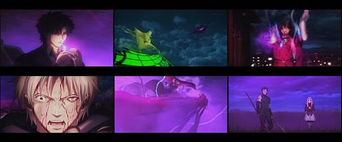 Fate/Zero15-1