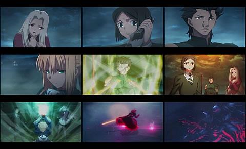 Fate/Zero15-3
