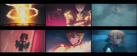 Fate/Zero15-7