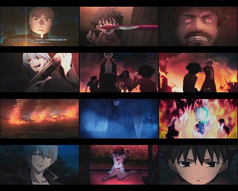 Fate/Zero18-5