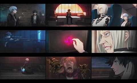 Fate/Zero19-3