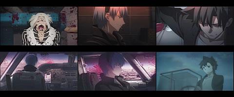 Fate/Zero19-4