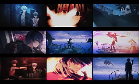 Fate/Zero19-5