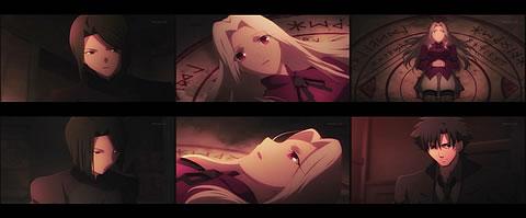 Fate/Zero20-5