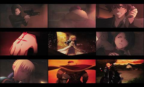 Fate/Zero20-6