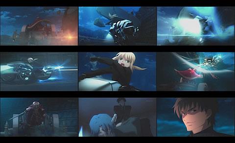 Fate/Zero21-3