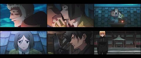Fate/Zero22-2