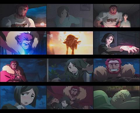 Fate/Zero22-4