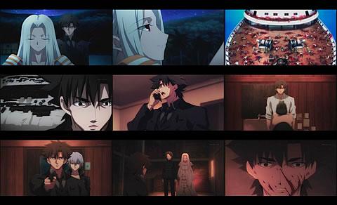 Fate/Zero24-5