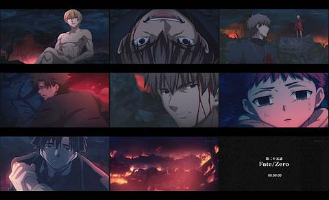 Fate/Zero25-4